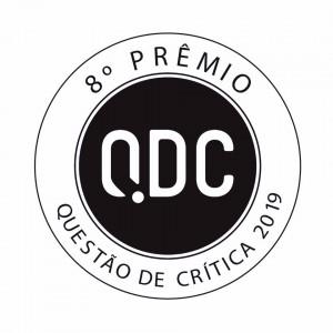 Logo Prêmio QDC 2019 logo